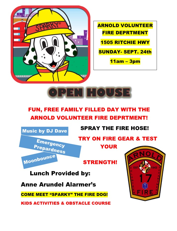 2017 ANNUAL OPEN HOUSE EVENT